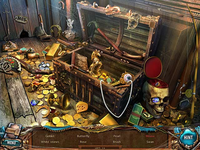 Game screenshot 2 Sacra Terra: Angelic Night Collector's Edition