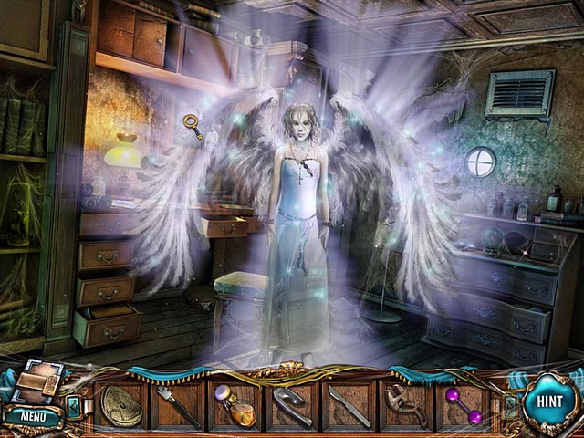 Game screenshot 3 Sacra Terra: Angelic Night Collector's Edition