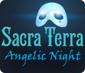 Sacra Terra: Angelic Night Walkthrough