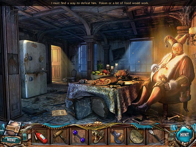 Game screenshot 3 Sacra Terra: Angelic Night