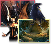 Sacra Terra: Kiss of Death Collector's Edition - Mac