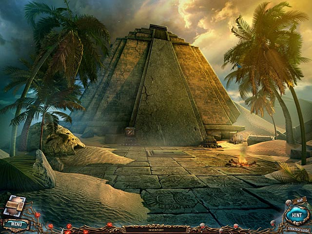 Game screenshot 2 Sacra Terra: Kiss of Death Collector's Edition