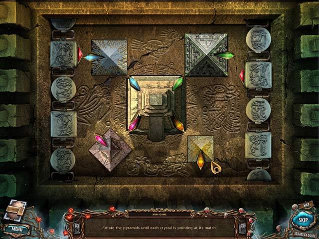 Game screenshot 3 Sacra Terra: Kiss of Death Collector's Edition