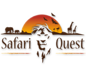Feature screenshot game Safari Quest
