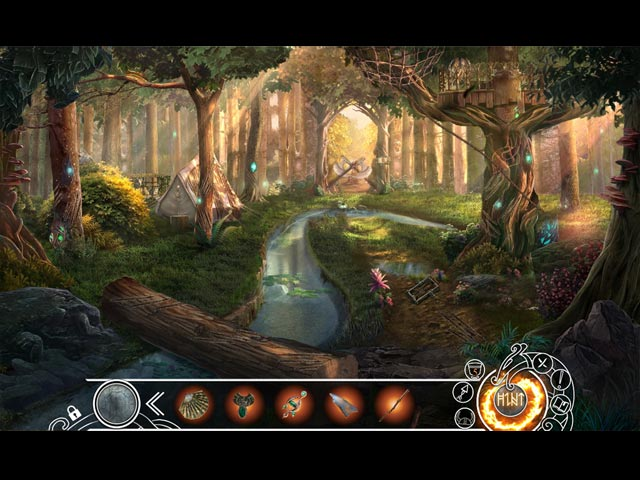 Saga of the Nine Worlds: The Four Stags Collector' img