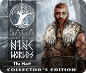 Saga of the Nine Worlds: The Hunt Collector's Edition