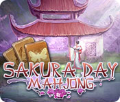 Sakura Day Mahjong - Mac