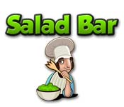 Feature screenshot game Salad Bar