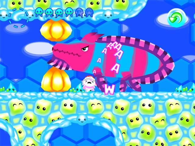 Game screenshot 3 Salawander