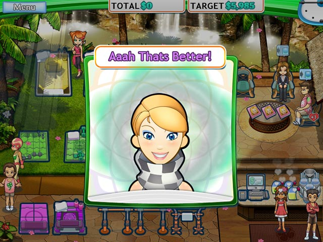 Delicious Emily s Honeymoon Cruise Download and play