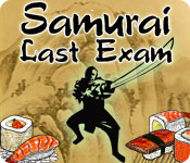 Samurai Last Exam - Mac