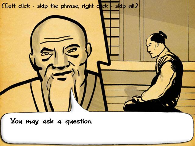 Game screenshot 3 Samurai Last Exam