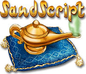 Feature screenshot game SandScript
