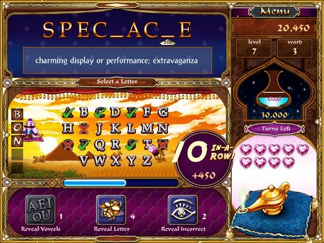 Game screenshot 1 SandScript