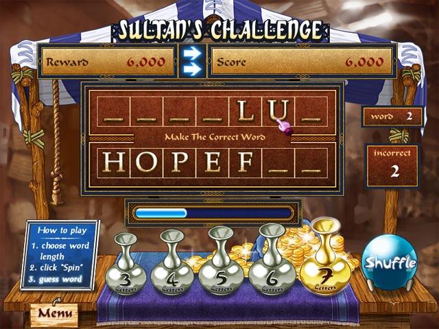 Game screenshot 3 SandScript