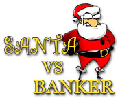 Feature screenshot game Santa Vs. Banker
