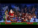 2. Santa's Christmas Solitaire 2 game screenshot
