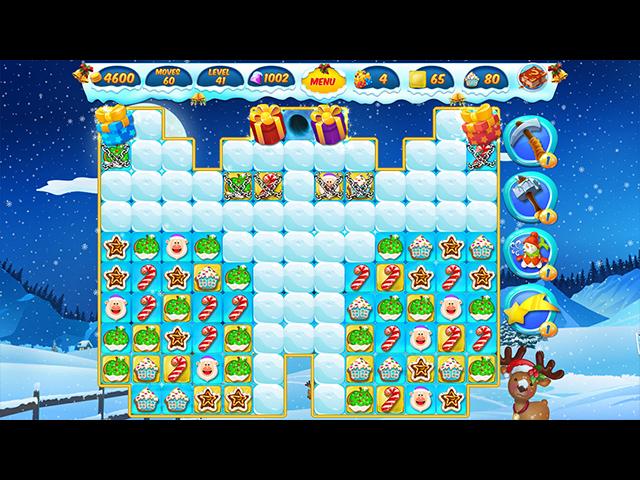 Game screenshot 2 Santa's Holiday