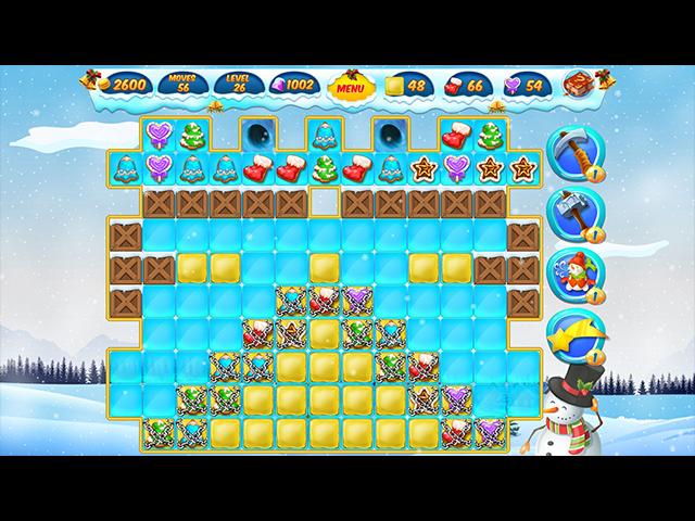 Game screenshot 3 Santa's Holiday