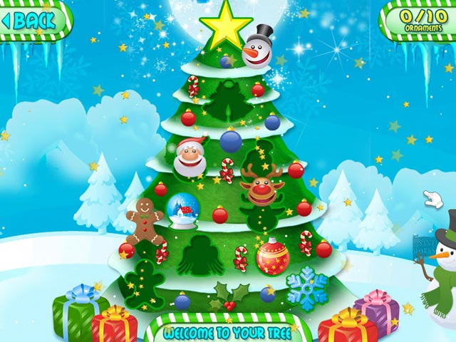 Game screenshot 3 Santa's Super Friends