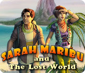 Sarah Maribu and the Lost World Walkthrough