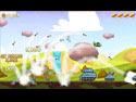 1. Sausage Bomber game screenshot