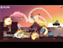 2. Sausage Bomber game screenshot