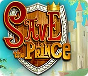 Feature screenshot game Save The Prince