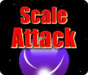 Feature screenshot game Scale Attack