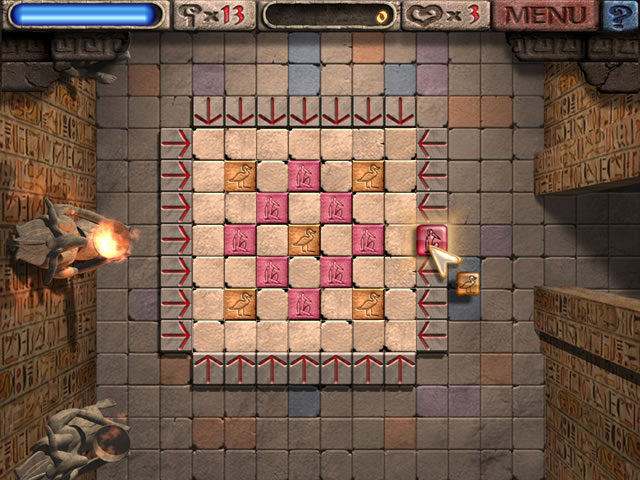 Game screenshot 3 Scepter of Ra