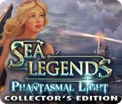 Sea Legends: Phantasmal Light Collector's Edition screenshot