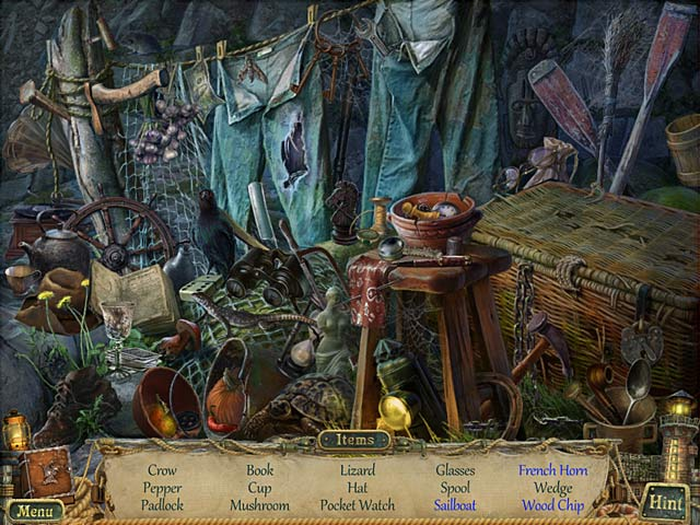 Sea Legends: Phantasmal Light &#8211; Mac Screenshot-1