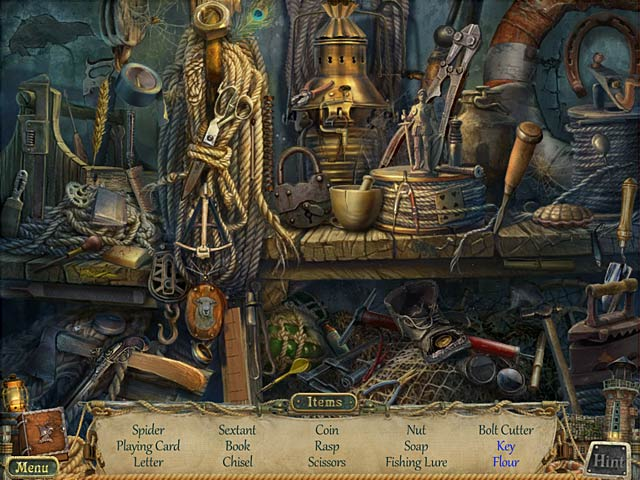 Sea Legends: Phantasmal Light &#8211; Mac Screenshot-3