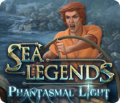 Sea Legends: Phantasmal Light Walkthrough