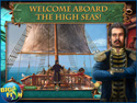 Screenshot for Sea of Lies: Beneath the Surface Collector's Edition