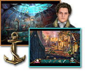 Sea of Lies 5: Beneath the Surface Collector's Edition - Mac