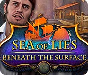 Sea of Lies: Beneath the Surface Walkthrough