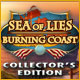 Sea of Lies 3: Burning Coast Collector's Edition
