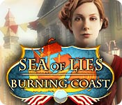 Feature screenshot game Sea of Lies: Burning Coast