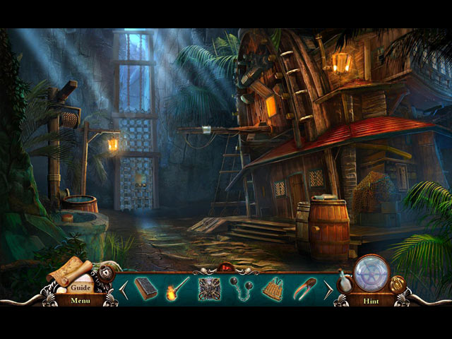Sea of Lies: Leviathan Reef CE PC-ASG