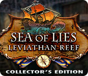 Sea of Lies 6: Leviathan Reef Collector's Edition