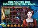 Screenshot for Sea of Lies: Nemesis Collector's Edition