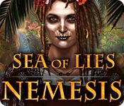Sea of Lies: Nemesis Walkthrough