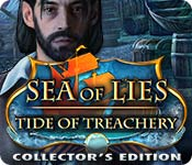 Sea of Lies: Tide of Treachery Collector's Edition
