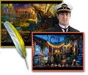 Sea of Lies 4: Tide of Treachery Collector's Edition - Mac