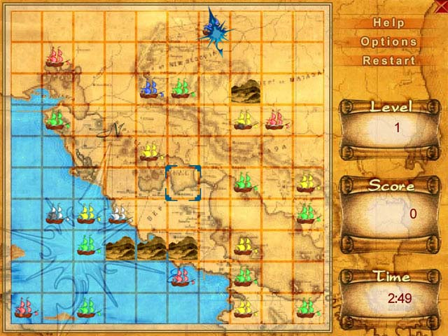Sea puzzle ipad iphone android mac pc game big fish for Big fish game manager download