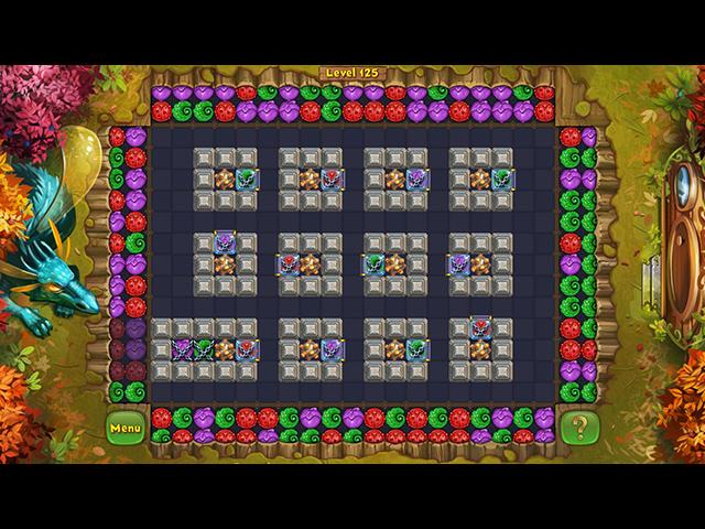 Game screenshot 2 Season Marbles: Autumn
