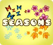 Feature screenshot game Seasons
