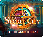 Secret City: The Human Threat Walkthrough