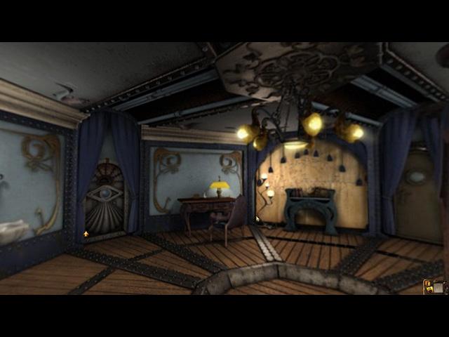 Game screenshot 1 The Secret of the Nautilus